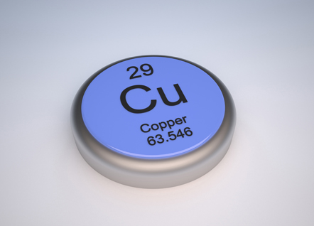 Copper: The Miracle Metal