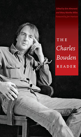 Author and journalist Charles Bowden chronicled the violent side of the U.S./Mexico border. But he also wrote about mountain ranges. Bowden was once part of a loose group of environmentally conscious and sometimes caustic writers that called Tucson home in the 1970s and '80s.