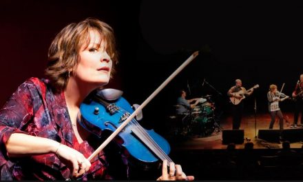 Irish-American Fiddler Eileen Ivers Connects Celtic and Americana, Looks to the Future of the Instrument
