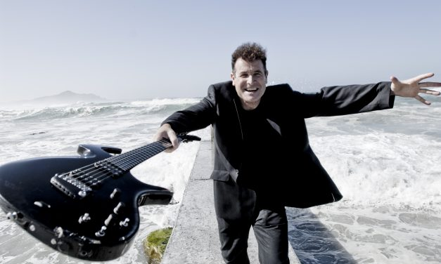South African musician Johnny Clegg on nearly forty years of transformation
