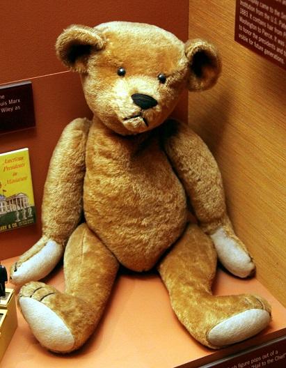 The Teddy Bear Truth