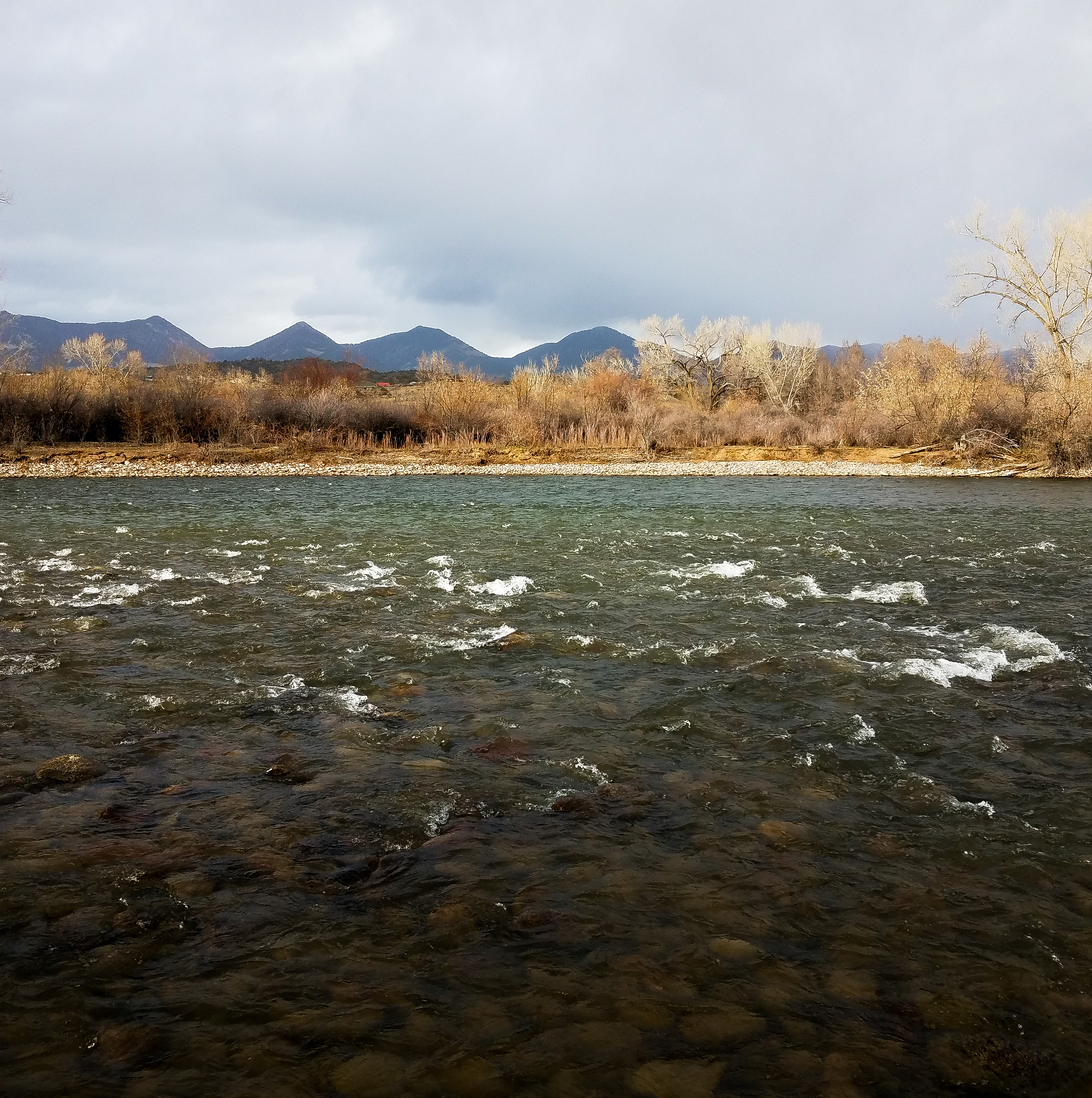 CO River District Considers Vote to Free Up Tax Revenue