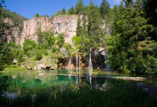 Hanging Lake Permit System Launches in Attempt to Reduce Overcrowding
