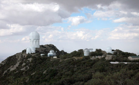 Kitt Peak National Observatory