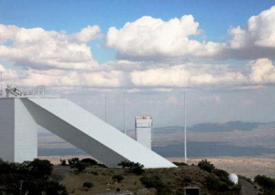 McMath-Pierce Solar Telescope