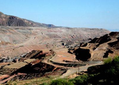 Ray Mine Operations