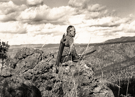 'Green Fire' Examines the Legacy of Conservationist Aldo Leopold