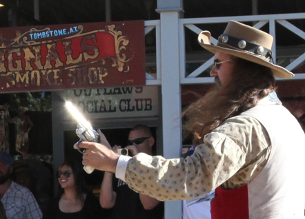 Separating Truth From Myth in the 'Gunfight at the O.K. Corral'