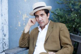 A.J. Croce Reconnects With Long-Deceased Father Jim Through a Shared Love of Music
