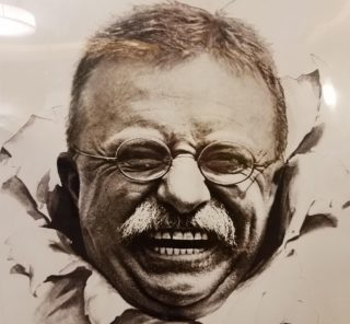 Looking Back on Teddy Roosevelt's History in Western Colorado
