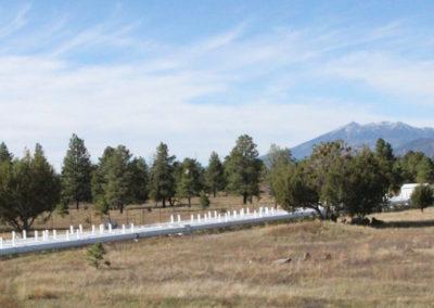 Navy Precision Optical Interferometer