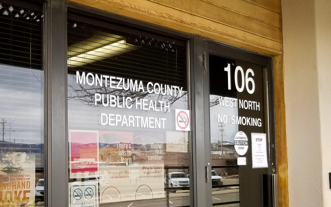 Montezuma County Public Health Department
