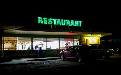 A Brave New World: Colorado Restaurants Reopen Dine-In Service