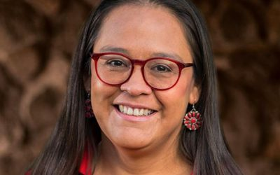 Loans for Native Entrepreneurs a Way of Growing Community