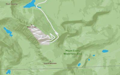 Renewed Effort Underway to Rename Colorado Place Names