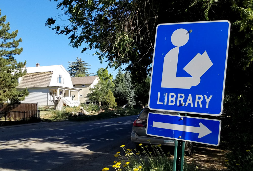 Some Libraries Begin Cautious Reopening