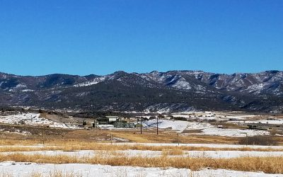 "Biden Admin ""Pauses"" Public Land Lease Sales, Putting One Drilling Proposal in Southwest Colorado in Limbo"