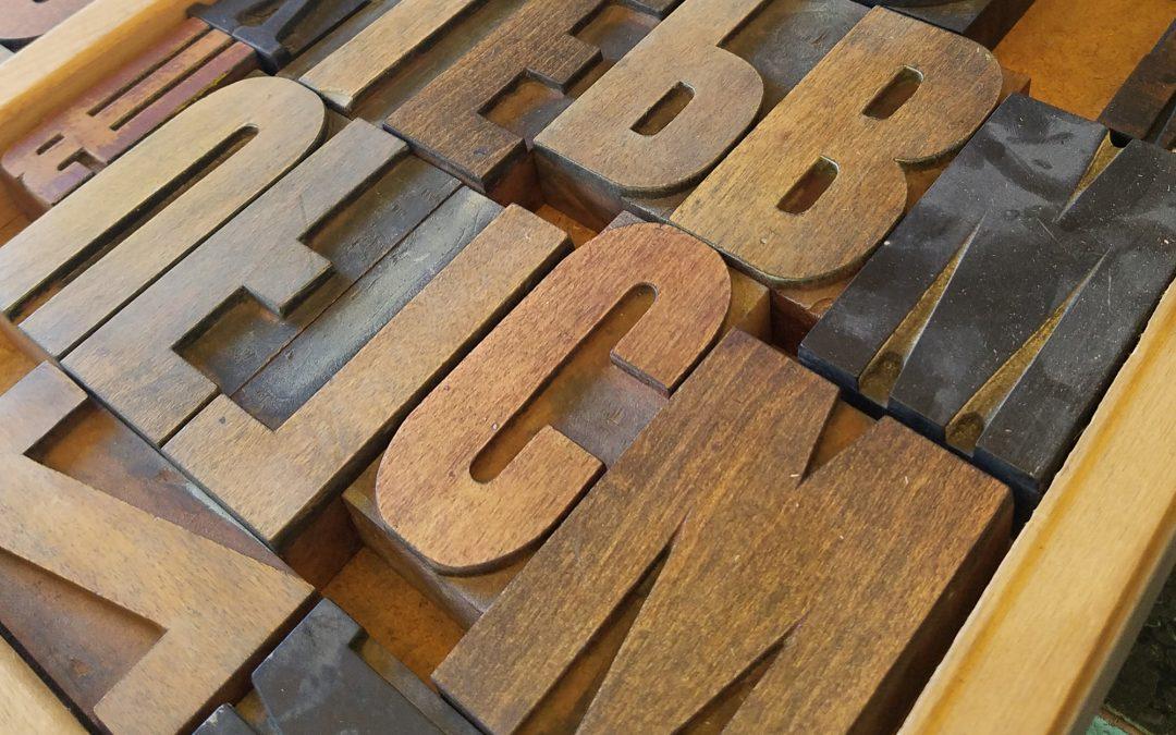 Mancos Common Press continues letterpress tradition